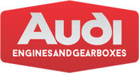 Audi Engines & Gearboxes