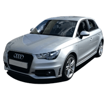 Audi A1 Diesel Engine For Sale