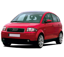 Audi A2 Diesel Engine For Sale