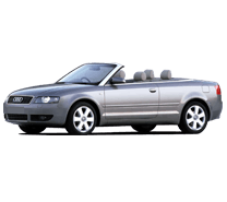Audi A4 Cabriolet Diesel Engine For Sale