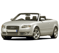Audi A4 Cabriolet Engine For Sale