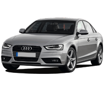 Used Audi A4 Diesel Engine For Sale