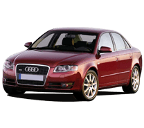 Audi A4 Quattro Diesel Engine For Sale
