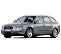 Audi A4 Quattro Engine For Sale