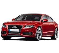 Used Audi A5 Diesel Engine For Sale