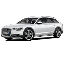 Audi A6 Quattro Engine For Sale
