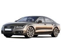 Audi A7 Sportback Diesel Engine For Sale