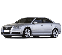 Used Audi A8 Diesel Engine For Sale