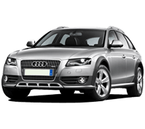 Audi Allroad Diesel Engine For Sale