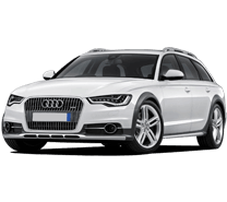 Reconditioned Audi Allroad Engine For Sale