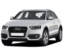 Audi Q3 Diesel Engine For Sale