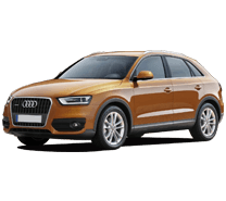 Reconditioned Audi Q3 Engine For Sale