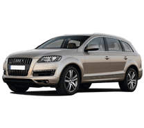 Reconditioned Audi Q7 Engine For Sale