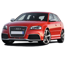 Audi RS3 Engine For Sale