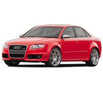 Used Audi RS4 Engine For Sale