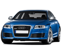Used Audi RS6 Engine For Sale