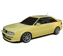 Reconditioned Audi S2 Engine For Sale