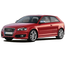 Reconditioned Audi S3 Engine For Sale