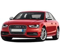 Audi S4 Engine For Sale