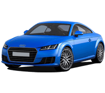 Audi TT Diesel Engine For Sale
