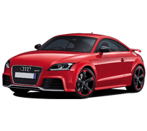 Used Audi TT RS Engine For Sale
