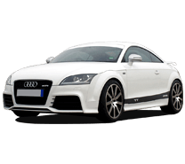 Audi TT Engine For Sale