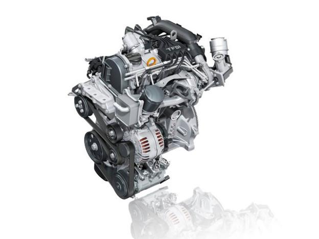 Audi A1 Engine Codes