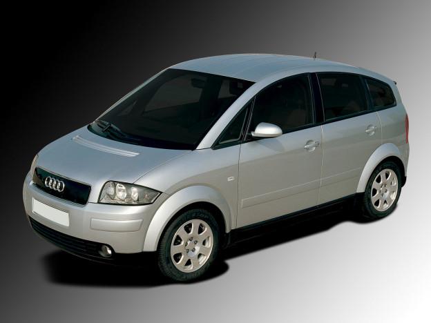 Audi A2 Engine Replacement
