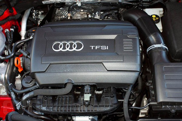 Audi-A3-Engine